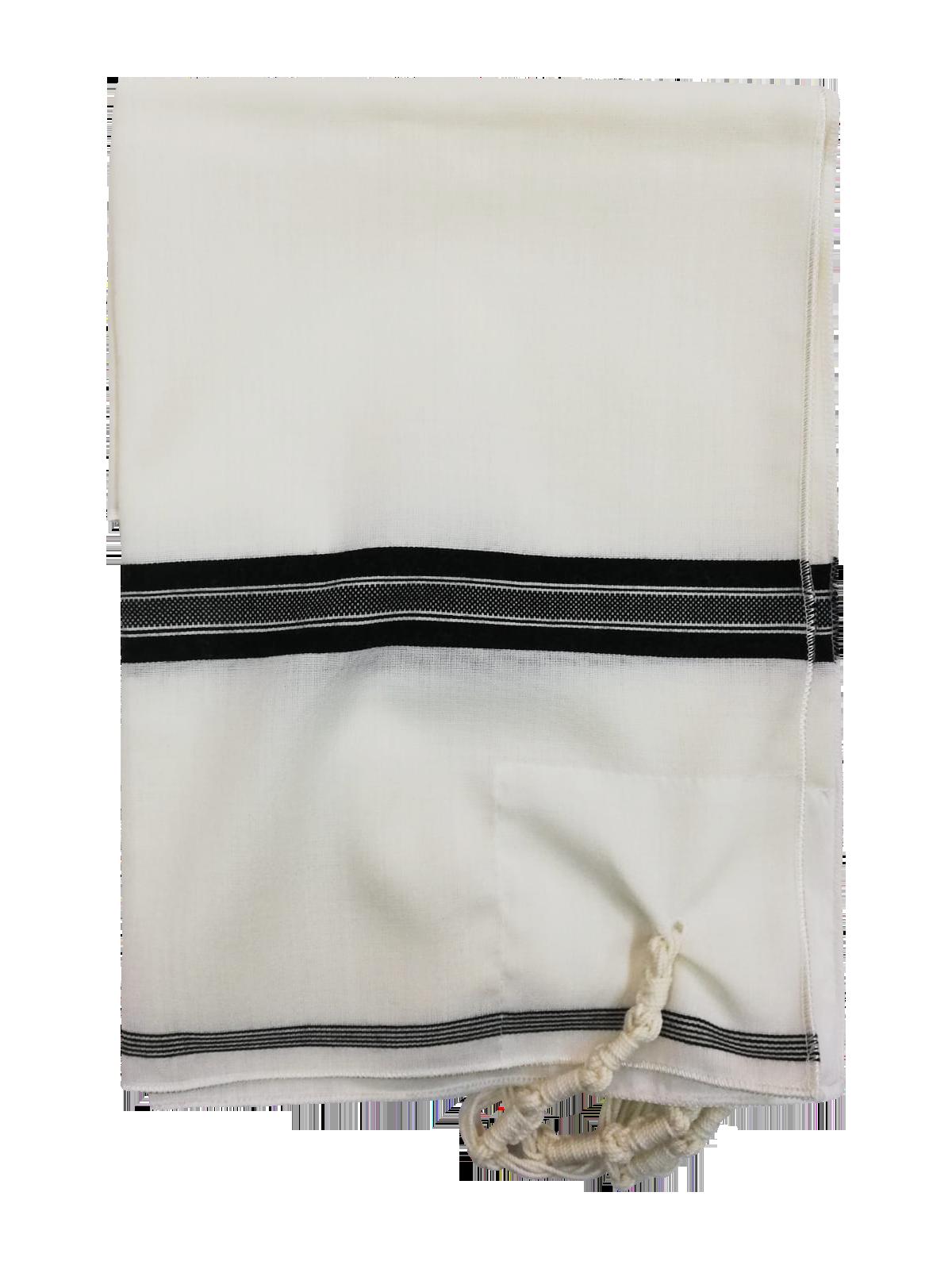 Wool Tzizit